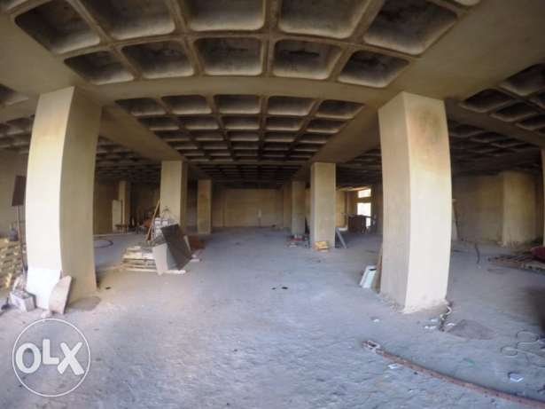 3,000sqm Industrial Building for sale in Mar Roukouz #FC7048