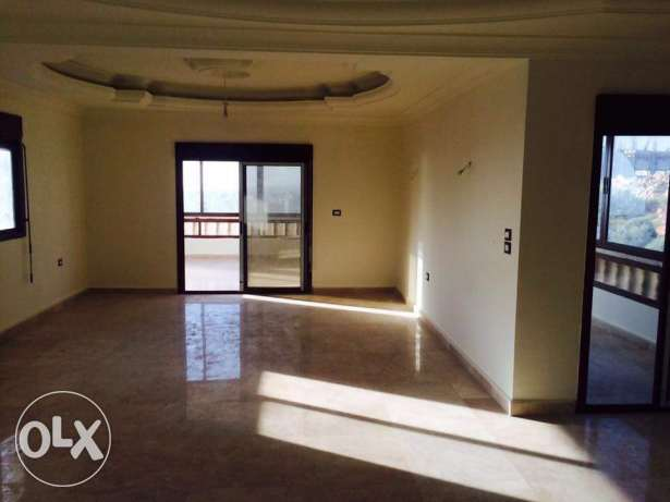 Apartment for sale in bahsas,never used.