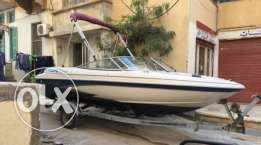 Boat glastron for sale