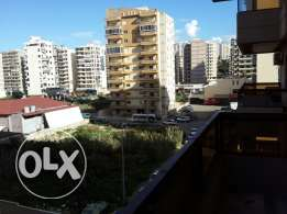 Rent 221m aprtment damfarz Tripoli