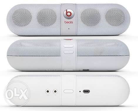 Beats Pill New & Original