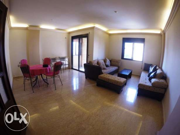 130sqm Apartment for Sale in Rabweh #FC7070