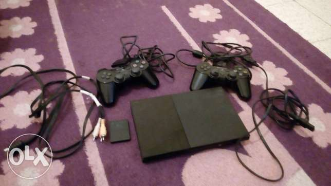 Ps2 for sale bas bi 70$