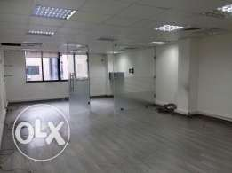 60 SQM Office For Rent in Downtown/Beirut