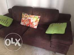 salon 2 sofa for sale