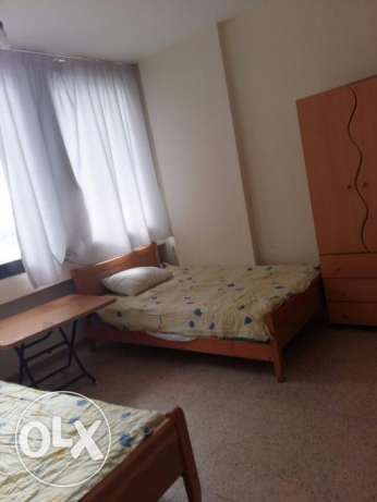 apartment( office) for sale or rent(long term) furnished or no