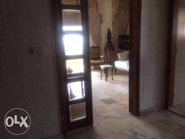 apartment for sale in jounieh haret sakher 175m2