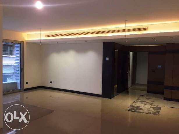 AP1835: 3-Bedroom Apartment for Sale in Sanayeh, Beirut