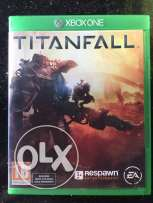 TITANFALL for xbox one to exchange (any game)