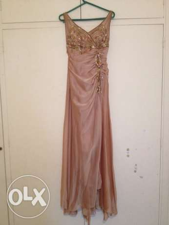 """BEAUTIFUL dresss in PERFECT condition from """"PROFESSIONEL"""""""