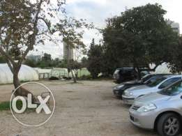 Land in Hazmieh suitable for commercial centers, gym, etc- 1250sqm