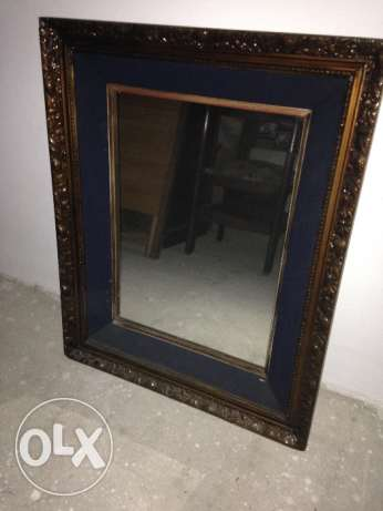 For sale old mirror
