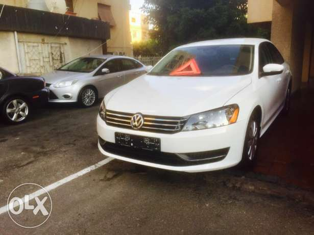 2015 German Hatchbak Company Warranty مصيطبة -  6