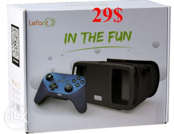 Special Offre VR Box
