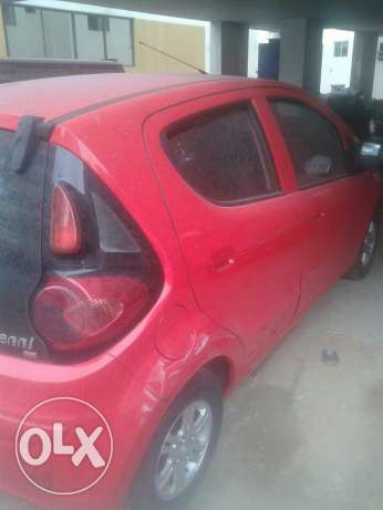 Changan Benni in good condition!! حازمية -  1