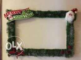 Christmas & events foto frames
