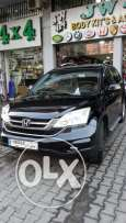 Honda very clean crv for sale