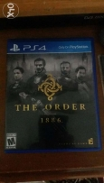 The order ps4 for sale or trade