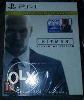 HITMAN PS4 - now released