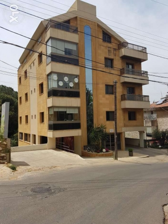 For Rent app in Ain Saadeh Ain Najem Green Valley