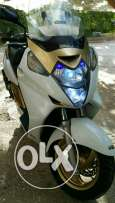 Silver weng 600cc