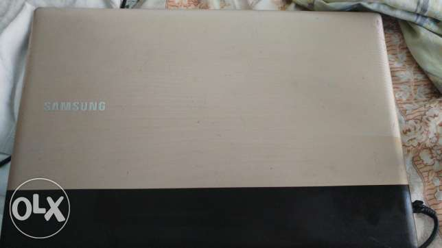 Samsung laptop core i5 for sell