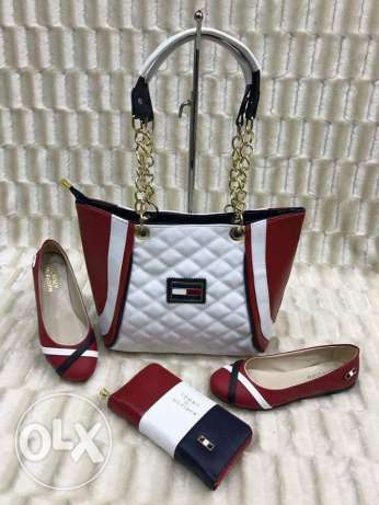 Bags &shoes