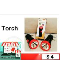 Multifunction super capacity torch