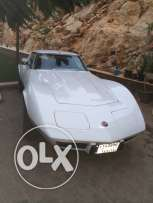corvette Stingray for sale