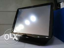 Desktop Touch screen With software , It can used for a restaurant