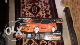 Rc car hpi rs4 sport 3