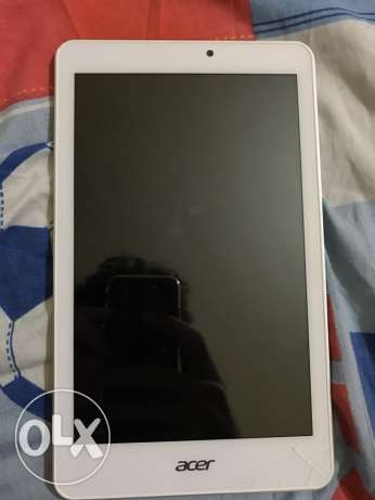 ACER pc tablet