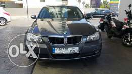 BMW 320/2006 European specs no accidents one owner sensors/Sunroof
