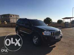grand cherokee limited v8, 4.7