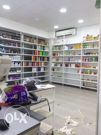 Pharmacy for sale عرمون -  3