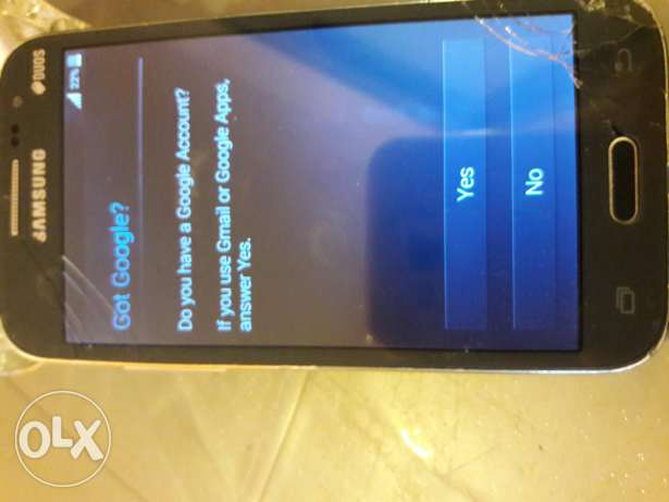 Samsung galaxy core prime for sale