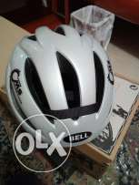Original bell helmet for bikes , out of the box