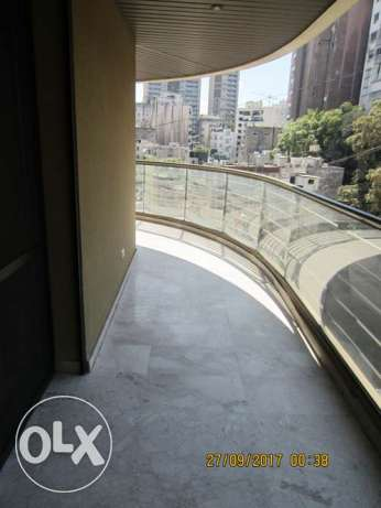 170sqm Furnished Apartment for rent Achrafieh Saydeh أشرفية -  2