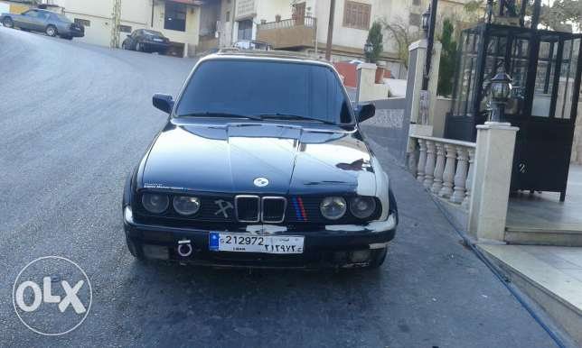 BMW Siyara bmw for sale المنية الضنية -  6