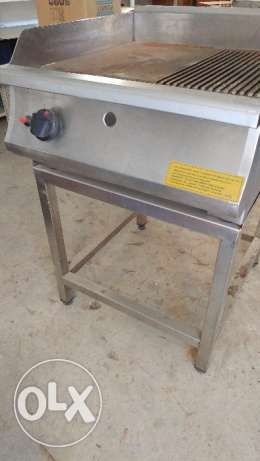 Grill 60*60 For Sale