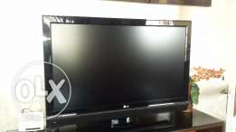"LG 42"" LCD TV for sale"