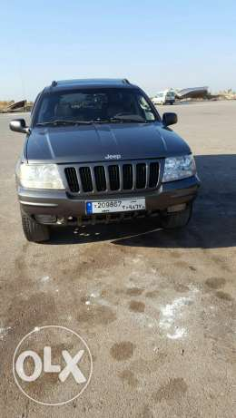 Jeep for sasle البداوي -  3