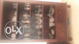 Antique chest made in usa