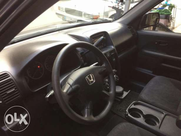 CRV 2006 very clean full option مكلس -  4