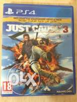 Just cause 3 for trade For trade