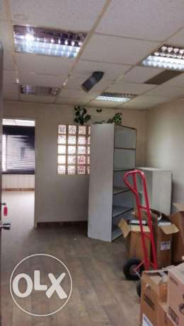 Office For Rent In Jal El Dib SKY208