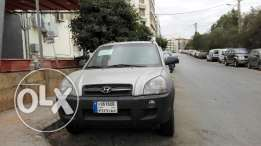 Hyundai Tuscon 2008 for sale