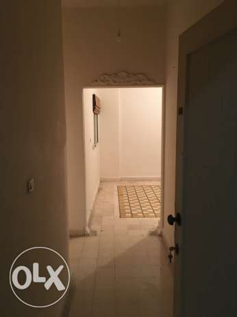 a fully furnished 61 SQM apartment in a calm area of Mar Mkhayel