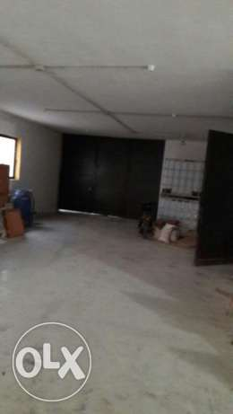 Warehouse for rent in Roumieh فنار -  6
