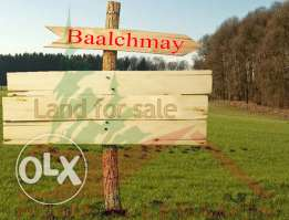 Baalchmay Land 30/90 / Excellent Offer.